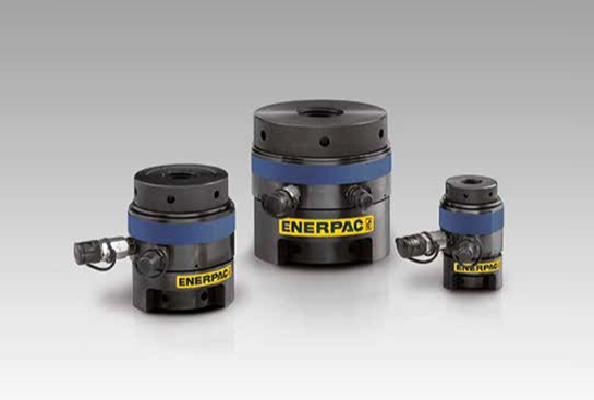 GT-Series, Hydraulic Bolt Tensioners