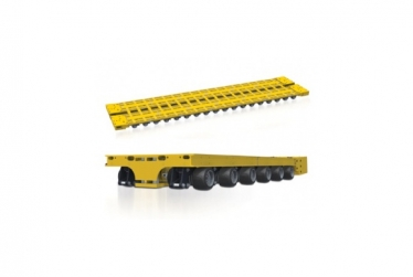 Self-Propelled Modular Transporter (SPMT)
