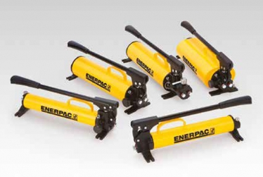 Hydraulic Manual Pumps