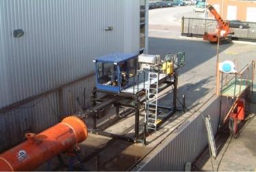 Semi Automated Hydro Jetting Tools