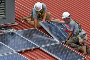 Solar Installation and Maintenance