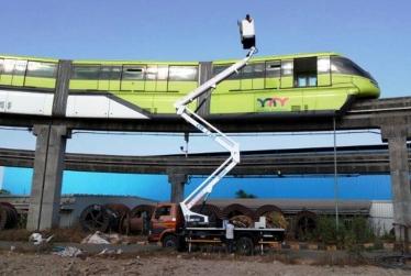 Articulated Platforms