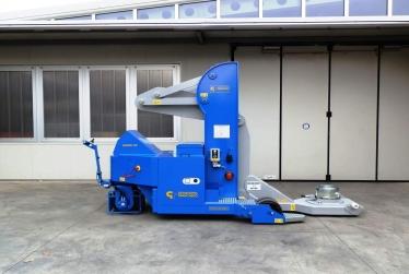 Minidrel 50S_HG