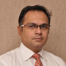 Rajiv Sethi