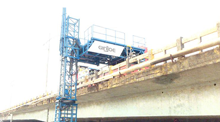 Inspection and Maintenance System for Bridges