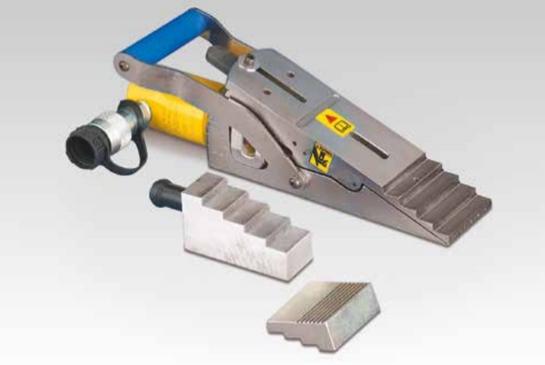 Stb series pipe bender sets