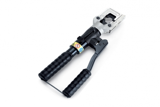 hydraulic crimping tool hydraulic cable crimping tools suppliers in india gemini power hydraulics. Black Bedroom Furniture Sets. Home Design Ideas